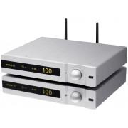 AURALiC POLARIS Wireless Streamer/ Music Server/ DAC/ Pre-Amp/ Stereo Power Amp