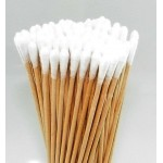 American Recorder Technologies CS-1 100 Tape Head Cleaning Cotton Swab