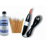 American Recorder Technologies K-161 Pro Tape Recorder Cleaning Kit