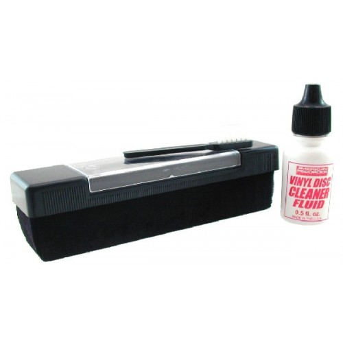 American Recorder Technologies VDC-120 LP Vinyl Record Cleaning kit