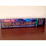 American Recorder Technologies CO-53402 Screen and Lens Cleaning Kit