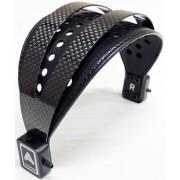 Audeze ASY1039 Carbon-Fiber Headband for LCD headphones