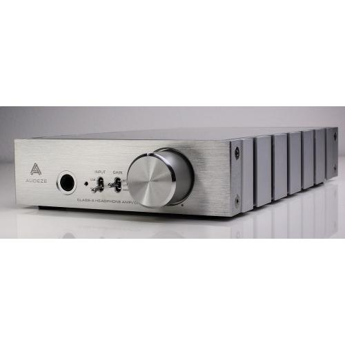 Audeze Deckard Class-A Headphone Amp/ DAC