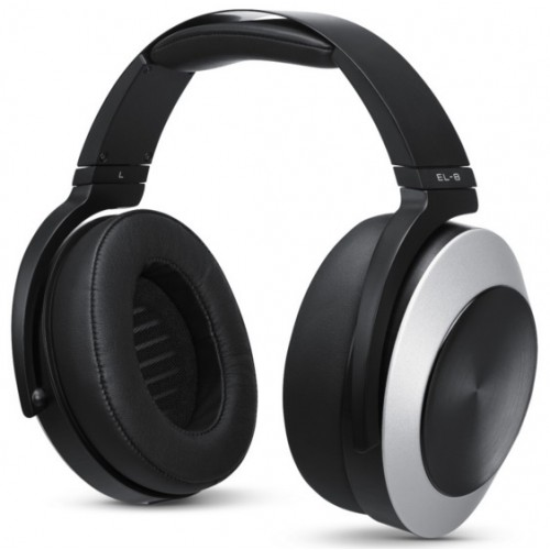 Audeze EL-8 Titanium Headphones w/ Apple Lightning Cable