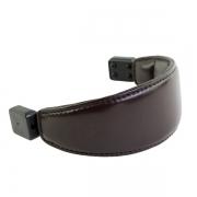 Audeze Brown Lambskin Leather Headband for LCD Headphones (1002019)
