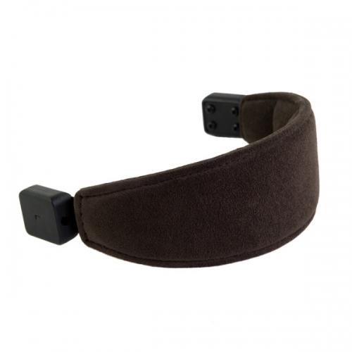 Audeze Brown Microsuede Headband for LCD Headphones (1002020)