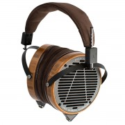 Audeze LCD-2 Planar Magnetic Leather-Free Headphones (Bamboo)