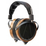 Audeze LCD-2 Planar Magnetic Headphone and Travel Case (Bamboo)