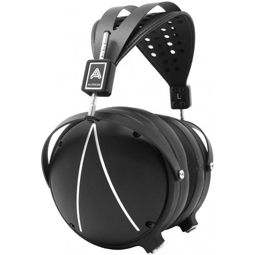 Audeze LCD-2 Closed-Back Planar Magnetic Headphones (Black)