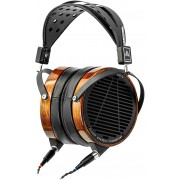 Audeze LCD-2 Planar Magnetic Headphones and Travel Case (Rosewood)