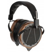 Audeze LCD-2 Planar Magnetic Headphone and Travel Case (Rosewood)