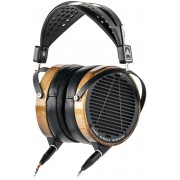 Audeze LCD-2 Planar Magnetic Headphones and Travel Case (Shedua Wood)