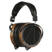 Audeze LCD-2 Planar Magnetic Headphone and Travel Case (Shedua Wood)