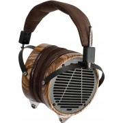 Audeze LCD-3 Planar Magnetic Leather-Free Headphones (Zebra-Wood)