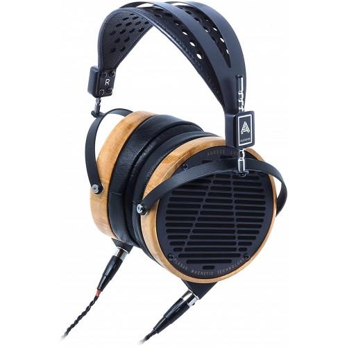 Audeze LCD-3 High-Performance Planar Magnetic Headphones (Maple)