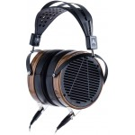 Audeze LCD-3 High-Performance Planar Magnetic Headphones (Zebra-Wood)