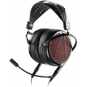 Audeze LCD-GX Open-Back Planar Magnetic Audiophile Gaming Headphones