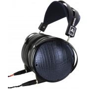 Audeze LCD-XC Alligator-Skin Headphones by Jean Rousseau Paris (Blue)