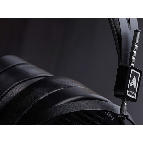 Audeze LCD-X Planar Magnetic Headphones (Creator Package)