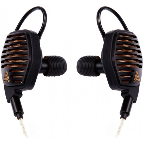 Audeze LCDi4 In-Ear Planar Magnetic Headphones