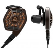 Audeze iSINE20 In-Ear Planar Magnetic Headphones with CIPHER Lightning Cable