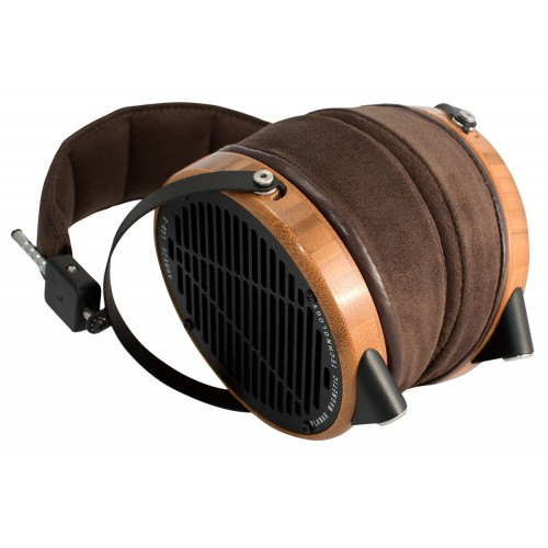 Audeze LCD-2 Planar Magnetic Headphone and Travel Case (Display Model)