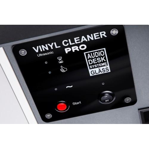 Audio Desk Systeme Vinyl Cleaner PRO LP Cleaning System (Display Model)