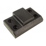 Audio-Technica Hinge-Slide-Bracket for AT-LP120-USB Turntable Dustcover Hinges