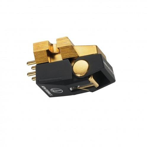 Audio-Technica AT150MLX Dual MM Cartridge