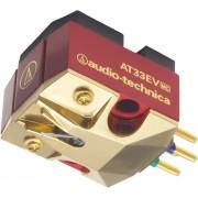 Audio-Technica AT33EV Elliptical Nude Dual Moving-Coil Phono Cartridge