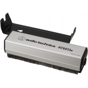 Audio-Technica AT6013a Dual-Action Anti-Static Record Brush