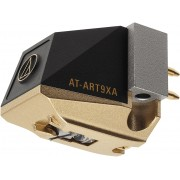 Audio-Technica AT-ART9XA Dual MC Moving-Coil Cartridge (Non-Magnetic Core)
