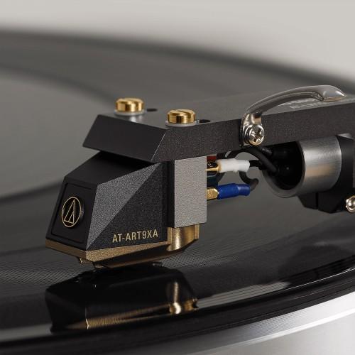 Audio-Technica AT-ART9XA Dual MC Moving-Coil Cartridge (Non-Magnetic Core)