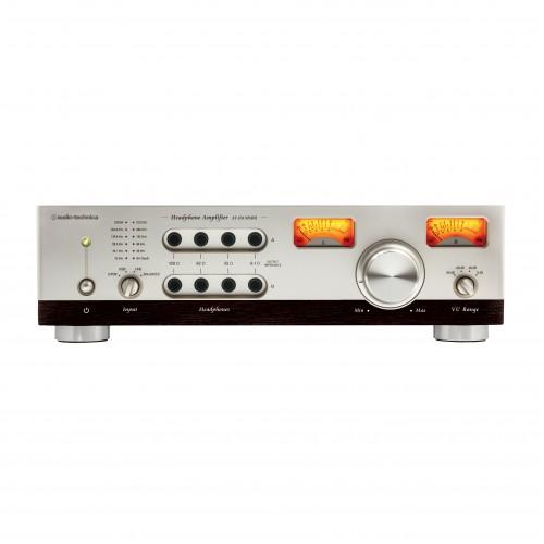 Audio-Technica AT-HA5050H Hybrid Headphone Amplifier