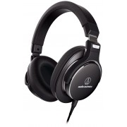 Audio-Technica ATH-MSR7NC High-Res Headphones with Active Noise Cancellation