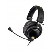 "Audio-Technica ATH-PG1 Premium Gaming Headset w/ 6"" Boom Microphone"