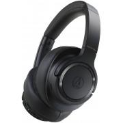 Audio-Technica ATH-SR50BTBK Wireless Over-Ear Headphones (Black)