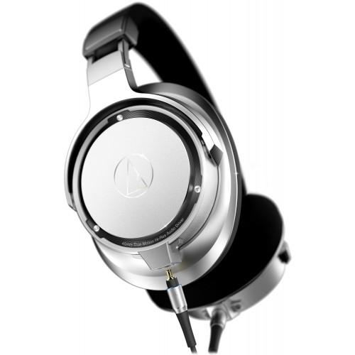 Audio-Technica ATH-SR9 Sound Reality Over-Ear High-Resolution Headphones