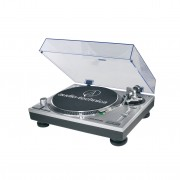 Audio-Technica AT-LP120-USB Direct-Drive Turntable with USB