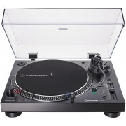 Audio-Technica AT-LP120XBT-USB-BK Bluetooth Direct-Drive Turntable (Black)