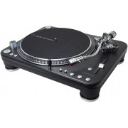 Audio-Technica AT-LP1240-USB XP Direct-Drive Pro DJ Turntable (USB & Analog)