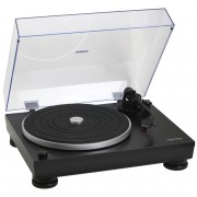 Audio-Technica AT-LP5 Direct-Drive Turntable (Black)
