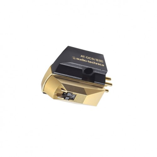 Audio-Technica AT-OC9/III MicroCoil Cartridge