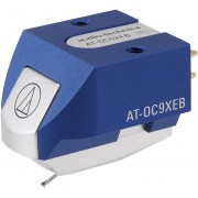 Audio-Technica AT-OC9XEB Dual Moving Coil Cartridge