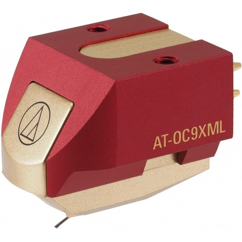 Audio-Technica AT-OC9XML Dual Moving Coil Cartridge
