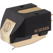 Audio-Technica AT-OC9XSL Dual Moving Coil Cartridge