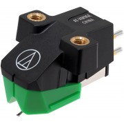 Audio-Technica AT-VM95E Dual Moving Magnet Cartridge