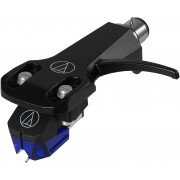 Audio-Technica AT-XP3/H Headshell and DJ Cartridge Combo Kit