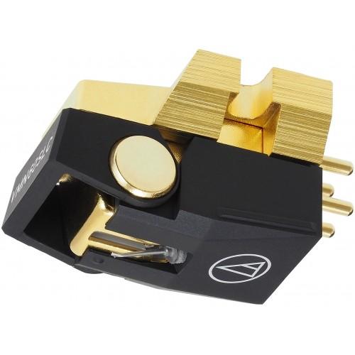 Audio-Technica VM760SLC Dual MM Moving-Magnet Cartridge