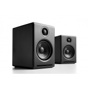 Audioengine A2+ Powered Desktop Speakers (Display Model)